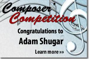 Composer' Competition