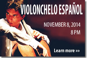 Violonchelo Espanol - November 8, 2010