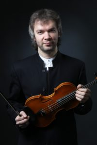 Alexander Trostiansky