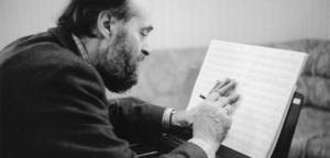 Arvo Pärt, composer