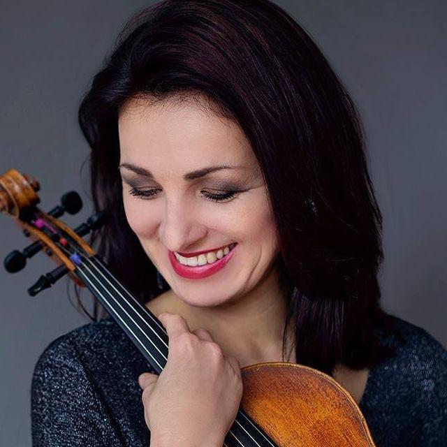 Elvira Misbahova, alto