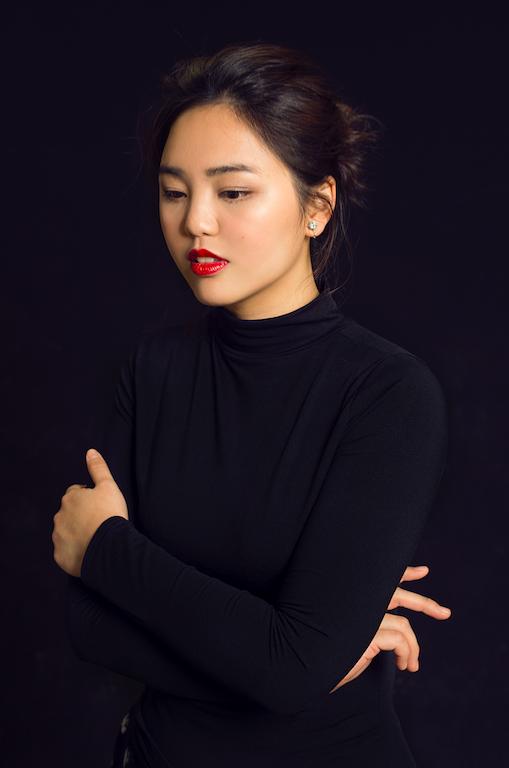 Eva Yulin Shen, piano