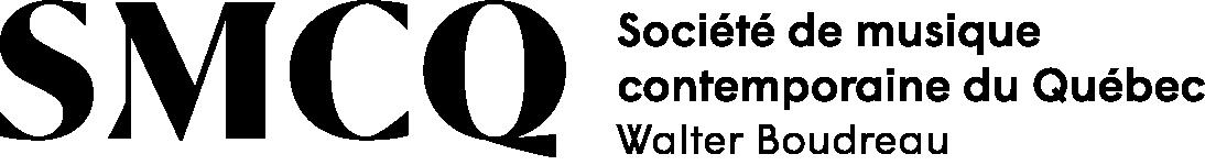 Société de musique contemporaine du Québec