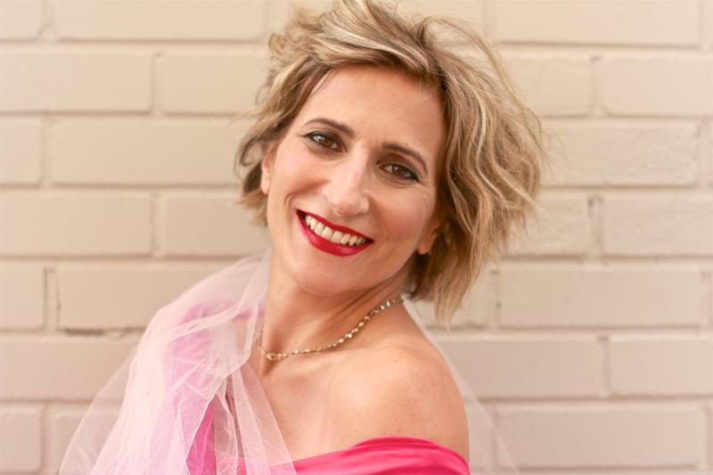 Natalie Choquette, soprano
