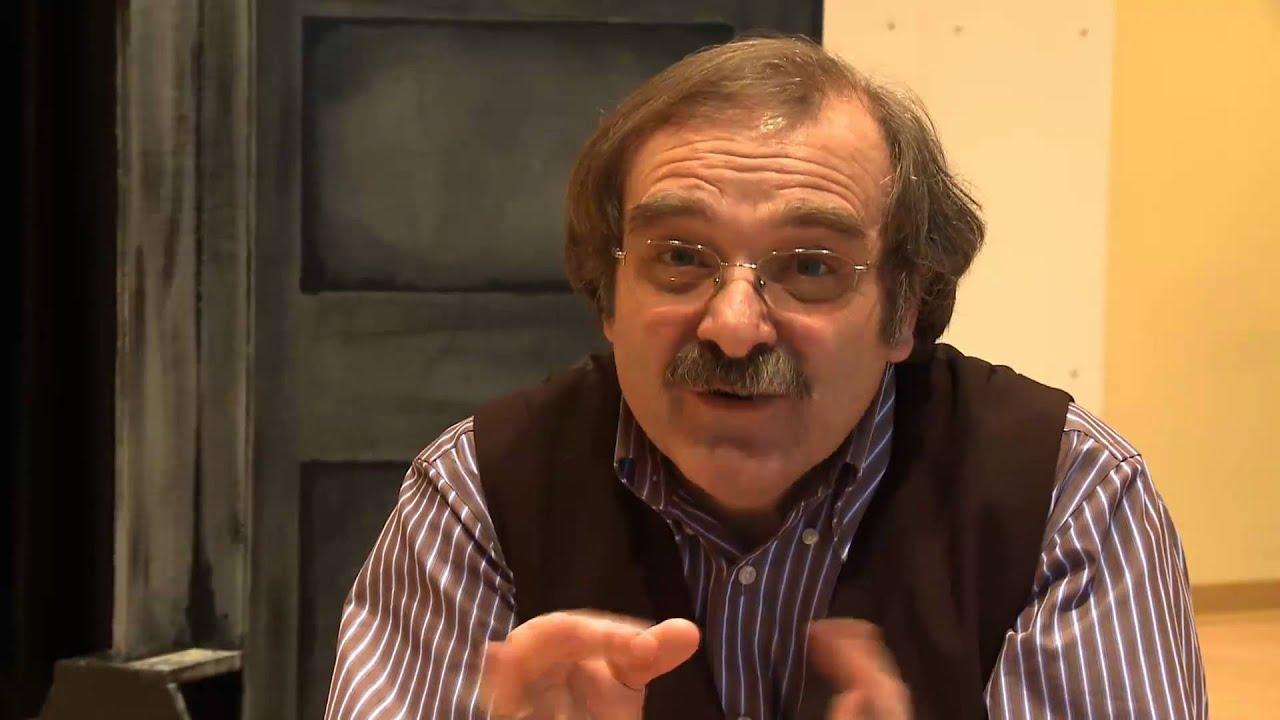 Igor Ovadis, actor